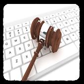 تطبيق قاضي اون لاين ( إصدار2 )
