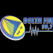 Rádio Delta FM 99,7 Bagé RS