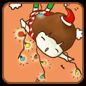 ZmasLovelyTheme GO Launcher EX icon