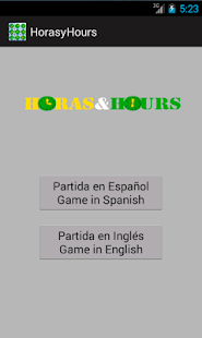 Learn Hours- screenshot thumbnail