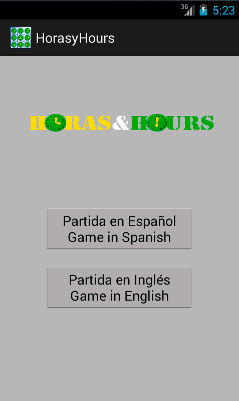 Learn Hours- screenshot