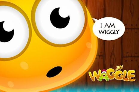 Waggle -  Free Strategy Games