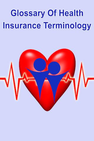 Health Insurance Glossary