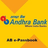 Andhra Bank e-Passbook