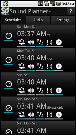 【免費音樂App】Sound Planner+-APP點子
