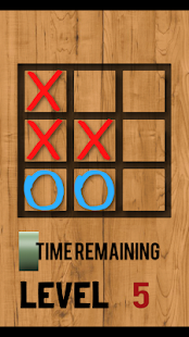 Tic Tac Time - screenshot thumbnail