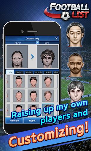footballist