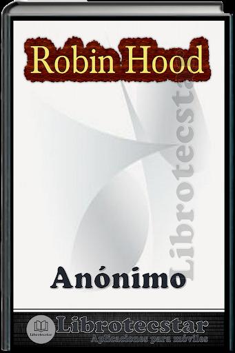 Libro: Robin Hood