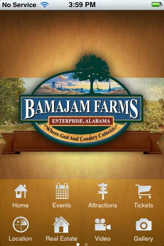 BamaJam Farms - screenshot