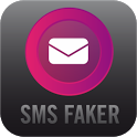 SMS Faker icon