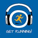 Get Running! Hypnosis icon