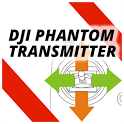 DJI Phantom Transmitter Free icon