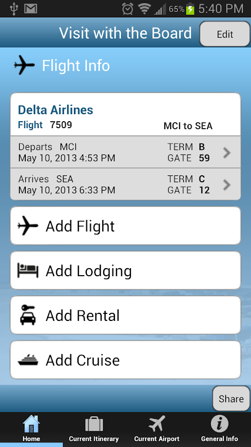 Airport Life, Airport Maps- screenshot