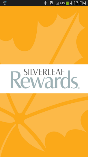 Silverleaf Rewards