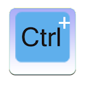 Ctrl: Eclipse Shortcuts logo