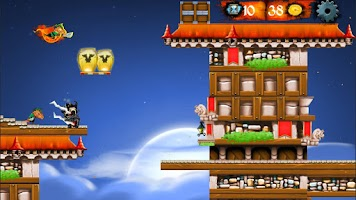 Screenshot of Dragon Knight: Jewel Quest