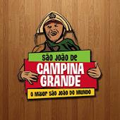 São João Campina Grande 2012