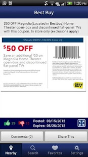 dealspl.us Coupons - screenshot thumbnail