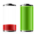 Dual Battery Widget for Lollipop - Android 5.0
