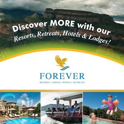 Forever Resort Brochure
