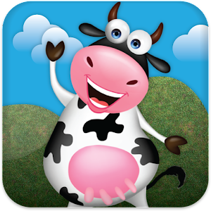 Talking Cow - Dancer Icon