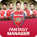 Arsenal Fantasy Manager '15 icon