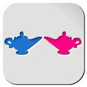 Flickr Genie icon