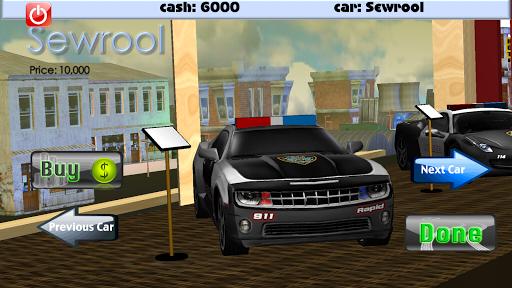 【免費賽車遊戲App】瘋狂警方追捕-APP點子