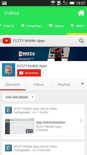 玩免費程式庫與試用程式APP|下載eezzy app不用錢|硬是要APP