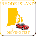 Rhode Island Driving Test icon