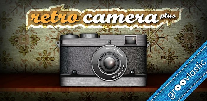 Retro Camera Plus apk