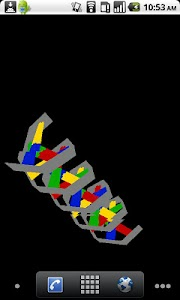 3D DNA Model screenshot 1