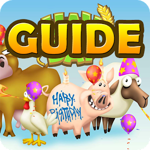 Helper for Hay Day APK
