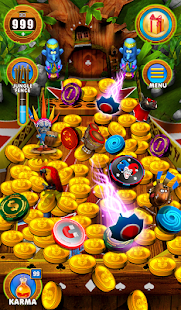 Coin Party: Carnival Pusher - screenshot thumbnail