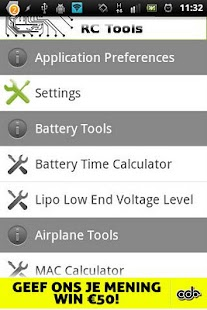 RC Tools - Android Apps on Google Play