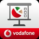 Vodafone Report icon