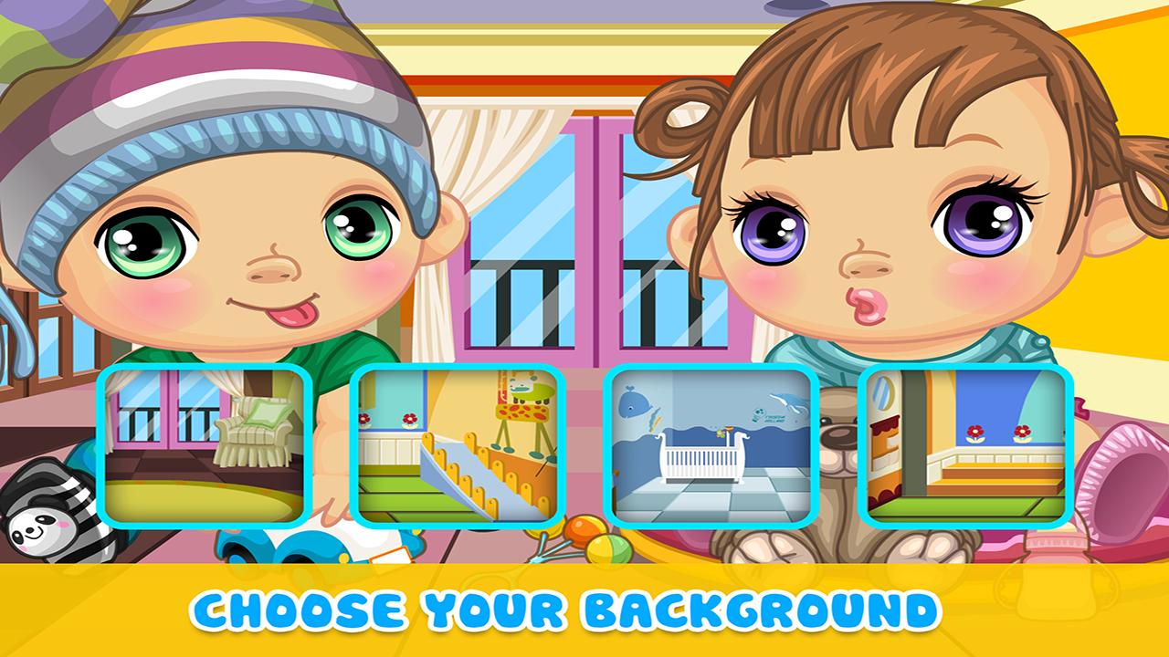 Baby Dreams Permainan Bayi Apl Android Di Google Play