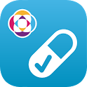 MedCoach Medication Reminder icon
