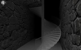Screenshot of Eyes - the horror game AD FREE