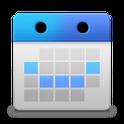 AnDal (Demo) - CalDAV Calendar icon