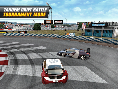 Drift Mania Championship MOD (Unlimited Money) 9