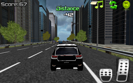 Download Police Car Driving Game 3d Google Play Softwares