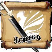 Ichigo GO Launcher EX