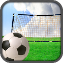 FREE Soccer Ball Bounce Game icon