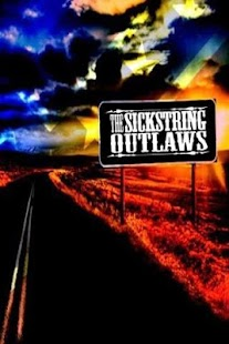 The Sickstring Outlaws - screenshot thumbnail