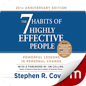 7 Habits of Highly Effective..