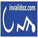 Nyheter@invalidoz.com logo