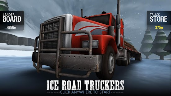 Ice Road Truckers - screenshot thumbnail