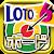 足すだけで4億円が当たる!?ロト6大当たりボードアプリ file APK Free for PC, smart TV Download