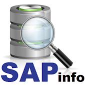 SAP ABAP Info
